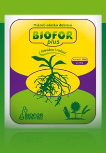 BIOFOR Plus1